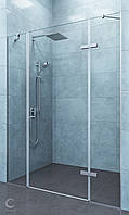 Ограждения и перегородки для ванной, душа, туалета