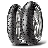 Шина мотоциклетная передняя Angel ST Pirelli 120/70ZR17(58W)TL / 1868400