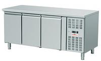 Морозильный стол FROSTY SNACK 3100BT (ширина 600 мм)