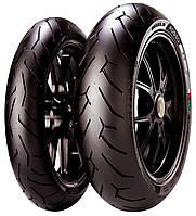 Шина мотоциклетная задняя Diablo Rosso II PR 170/60ZR17 (72W) TL / 2070300
