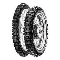Шина мотоциклетная передняя ScorpionXC M.Hard PR 80/100-21 51R M+S / 1767900