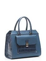 Стильная сумка женская кожаная в 3х цветах 15222A-W2