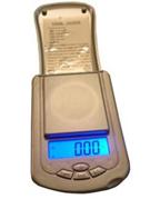 Весы карманные Центровес KD-М до 100 г