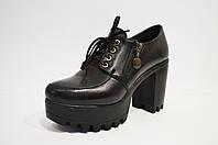 Женские ботинки El Passo 1570