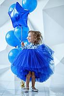 Нарядное платье для девочки 1- 2 годика