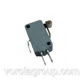 Кінцевий вимикач SP (MICROI-F. 1617)