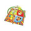 Коврик детский игровой 898-307B/308В подвески погремушки