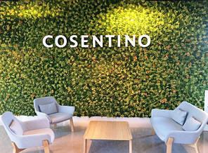 Поездка Realstone на фабрику Cosentino в Испании