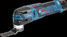 Аккумуляторный резак Bosch GOP 12V-28 Professional (4 А/ч, 20000 об/мин)