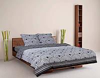 Комплект постельного белья 959 «Иллюзия» ТМ ТЕП (Украина) бязь полуторный