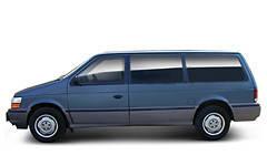 Dodge Grand Caravan 84-95