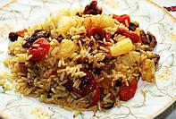 Смесь пряностей для сладких блюд из риса