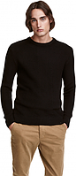 Свитер мужской (размер М) H&M, фото 1