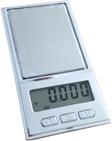 Весы карманные Центровес DH до 100 г