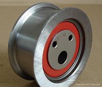 Ролик ГРМ Ваз 2108-09 натяжной ССД нового образца (металл)
