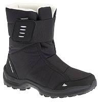 Зимние ботинки arpenaz 500 Quechua для детей