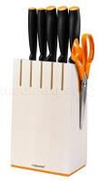 Набор ножей FISKARS Functional Form white