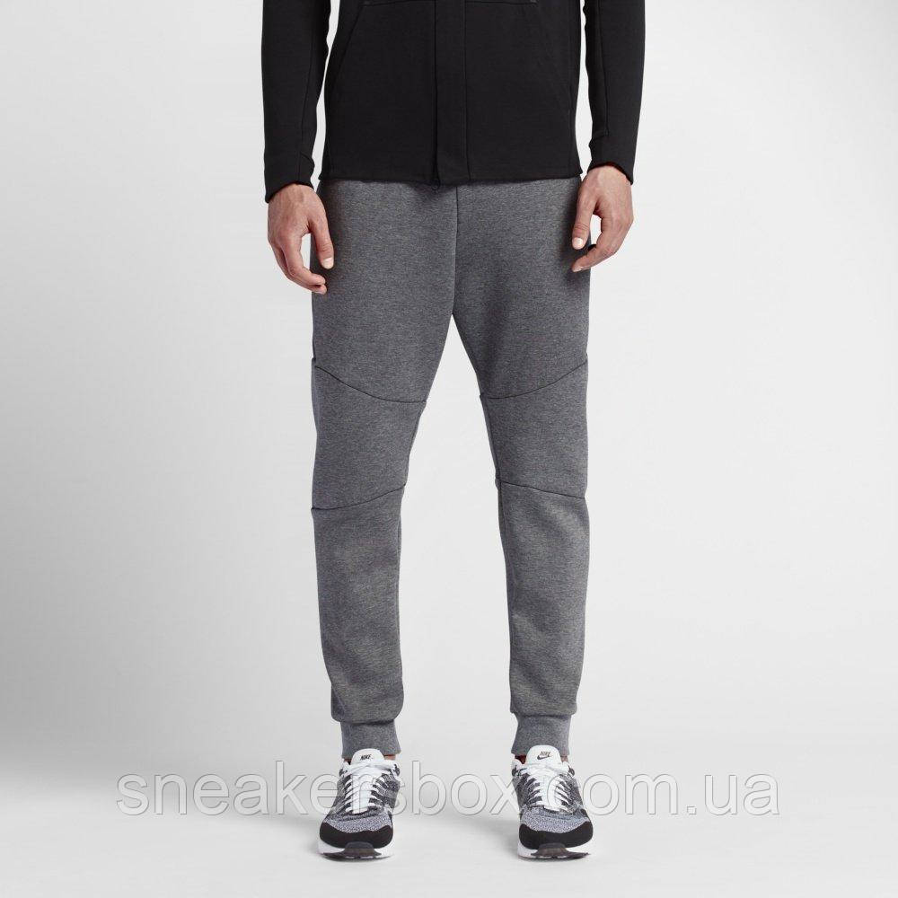 5dbcce39 Брюки Nike NSW Tech Fleece (805162-091) - Sneakersbox - Интернет-магазин