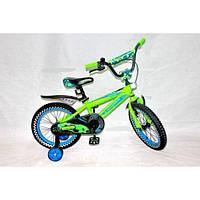 Велосипед двухколёсный Azimut CROSSER STONE 16 дюймов