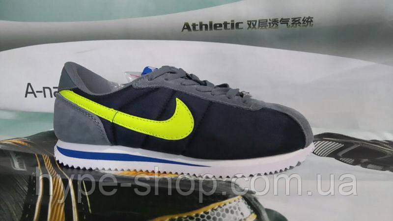 Кроссовки в стиле Nike Cortez\женские.