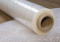 Стрейч-пленка упаковочная 20 мкм