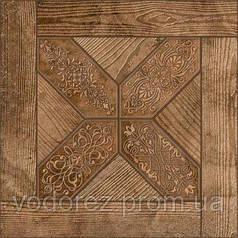 Плитка для пола Absolut Keramika CARCASSONE NOGAL 45x45