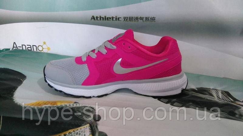 Кроссовки в стиле Nike Zoom\женские.