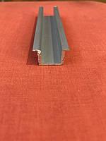 Алюминиевый врезной светодиодный профиль ЛПВП12