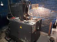 5Е580 - Станок зубозакругляющий.