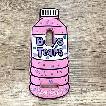 Силиконовый чехол BOYS TEARS для MEIZU M2 mini, бутылочка Слезы ... | 356x356