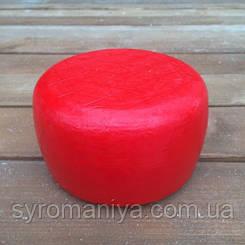 Латексное красное покрытие для сыров 100 мл