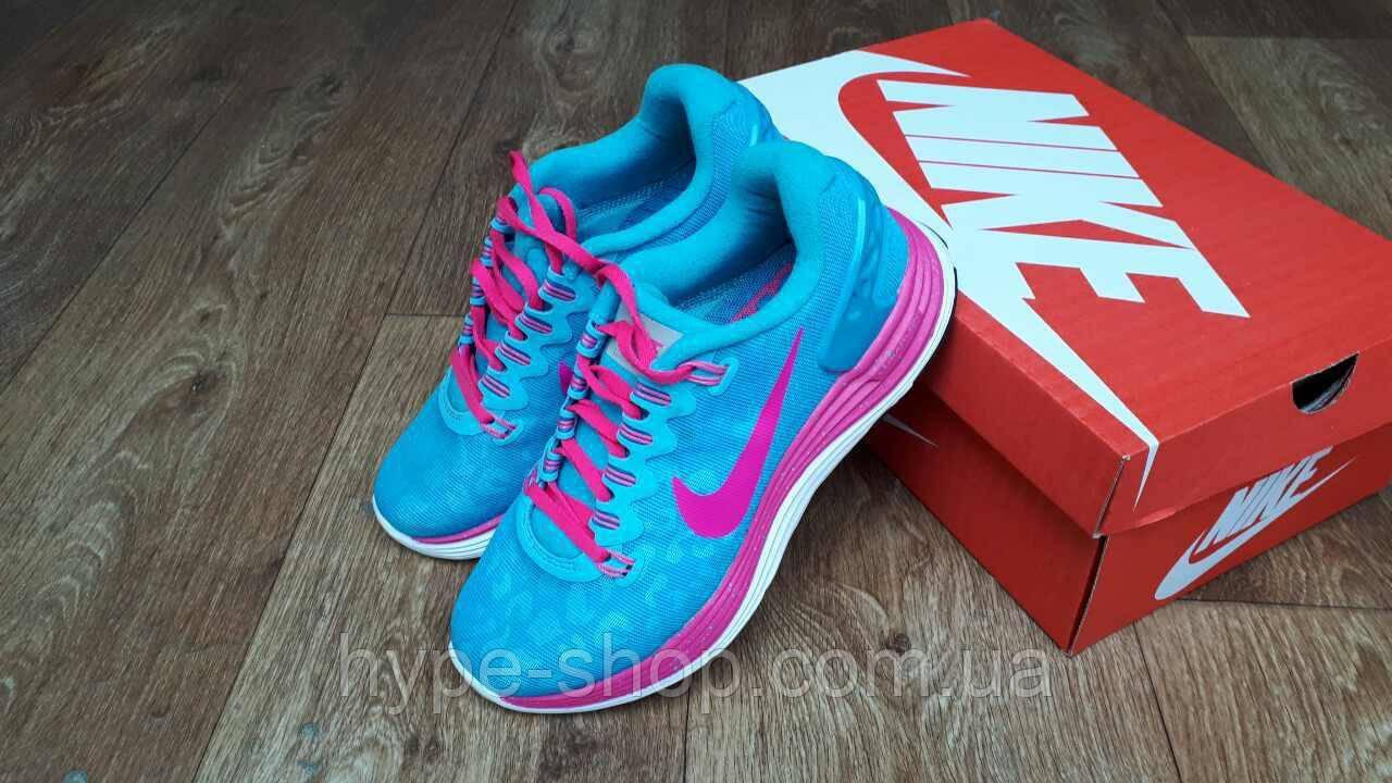 Кроссовки в стиле Nike Lunarlon\женские.