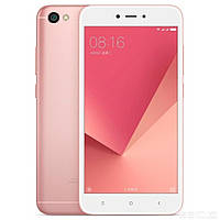 Xiaomi Redmi Note 5A 2/16GB Rose Gold 3 мес.