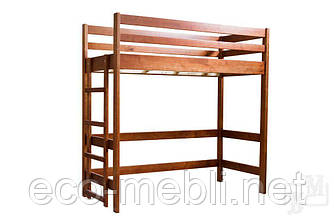 Ліжко горище Антошка