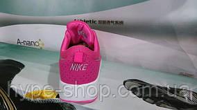 Кроссовки в стиле Nike\женские.