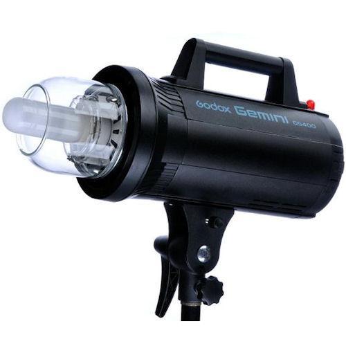 Профессиональная студийная вспышка Godox GS400 Monolight (GS400)