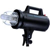 Профессиональная студийная вспышка Godox GS400 Monolight (GS400), фото 1
