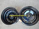 Диск колесный Ford Focus  R15x6,0   5x108  ET 52,5  Dia 63,3, фото 2