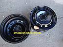 Диск колесный Ford Focus  R15x6,0   5x108  ET 52,5  Dia 63,3, фото 4