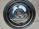 Диск колесный Ford Focus  R15x6,0   5x108  ET 52,5  Dia 63,3, фото 5