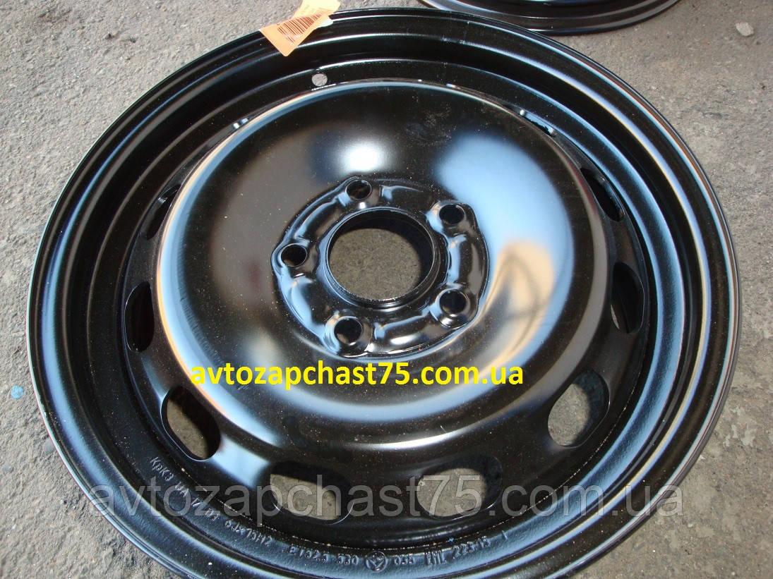 Диск колесный Ford Focus  R15x6,0   5x108  ET 52,5  Dia 63,3