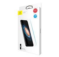 Защитное стекло Baseus 0.3mm Anti-bluelight Tempered Glass для iPhone X