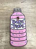 Чехол BOYS TEARS для MEIZU M2 Note, бутылочка Слезы парней