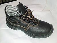 Ботинки кожанные Сицилия, фото 1
