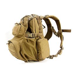 Рюкзак тактичний штурмовий S