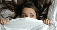 Одеяла и подушки вызывают акне и аллергию