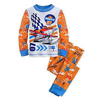 Пижама для мальчиков Дисней / PJ PALS  Disney