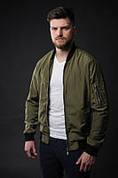 Куртка мужская Feel&Fly LITE GREEN, фото 1