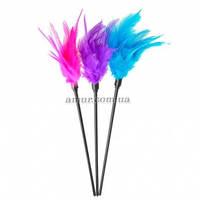 Перышко Feather в разных цветах
