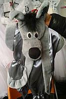 """Детский карнавальный костюм """"Волк""""."""